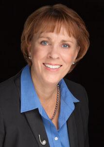 Anne Bigane Wilson